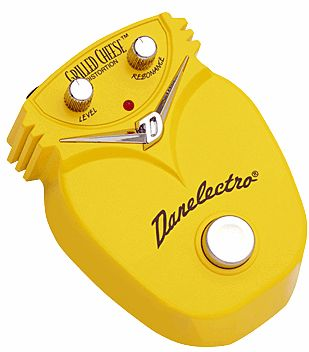 Danelectro DJ-10 Grilled Cheese