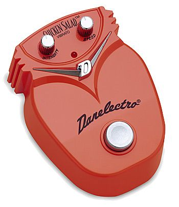 Danelectro DJ-15 Chicken Salad