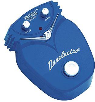 Danelectro DJ-7 Milkshake