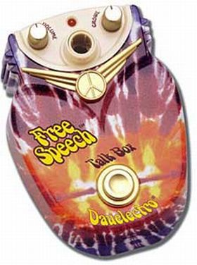 Danelectro DTB-1 Free Speech Talk Box