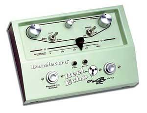 Danelectro DTE-1 Reel Echo