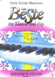 Das Beste aus Klassik und Pop Bd.2, Heumann, H.G. BOE4363