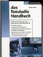 Das Tonstudio Handbuch, Carstensen Verlag