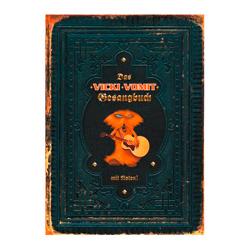 Das Vicki Vomit Gesangbuch