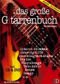 Das große Gitarrenbuch