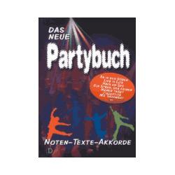 Das neue Partybuch