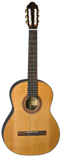 De Felipe DF-44C Konzertgitarre Zedern