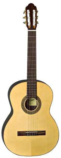 De Felipe DF-44S Konzertgitarre