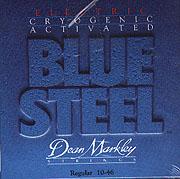 Dean Markley Blue Steel Saiten (09-46) 2554CL