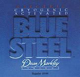 Dean Markley Blue Steel Saiten (10-52) 2558