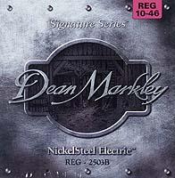 Dean Markley 2503B Nickel Saiten (10-46)
