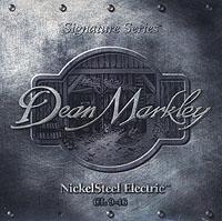 Dean Markley 2504B LTHB Nickel Saiten (10-52)