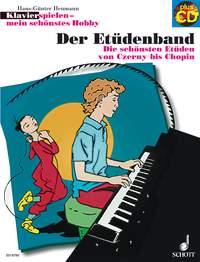 Der Etüdenband - Heumann