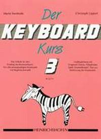 Der Keyboard Kurs Band 3
