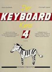 Der Keyboard Kurs Band 4