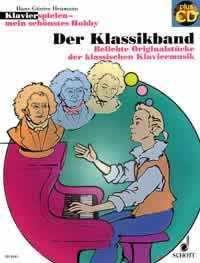 Der Klassikband +CD , Heumann