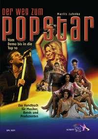 Der Weg zum Popstar, Marlis Jahnke SPL 1031