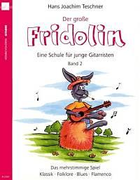 Der große Fridolin Bd. 2
