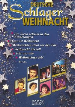 Deutsche Schlager Weihnacht