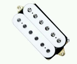 DiMarzio Air Classic Bridge Humbucker DP191FCR