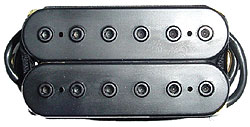 DiMarzio Double Whammy Humbucker DP150BK