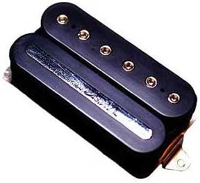 DiMarzio Dropsonic Humbucker DP207BK