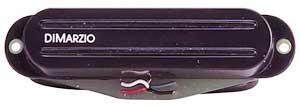DiMarzio Pro Track Humbucker DP188 BK