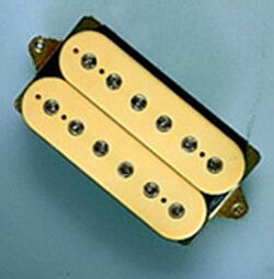 DiMarzio Super Distortion Humbucker DP100CR