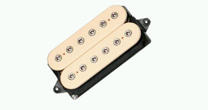 DiMarzio The Breed Neck Humbucker DP165CR