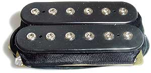 DiMarzio The Fred Humbucker DP153 BK