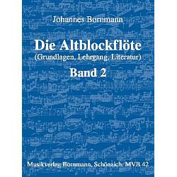 Die Altblockflöte Bd. 2