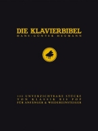 Die Klavierbibel 130 Stücke, Hans-Günter Heumann