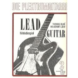 Die Plectrumgitarre Bd. 2