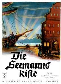 Die Seemannskiste Bd.2