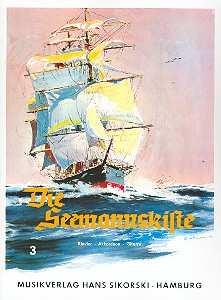 Die Seemannskiste Bd.3