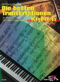 Die besten Transkriptionen für Klavier SPL1023