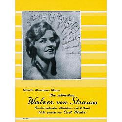 Die schönsten Walzer von Strauss