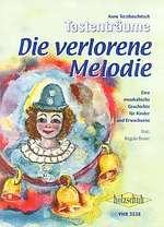 Die verlorene Melodie, Anne Terzibaschitsch