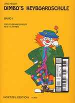 Dimbos Keyboardschule Band 1