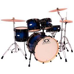 DrumCraft Fusion Drumset DSB