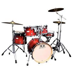 DrumCraft Jazz Drumset