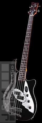 Duesenberg D-Bass BL
