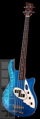 Duesenberg D-Bass LPB