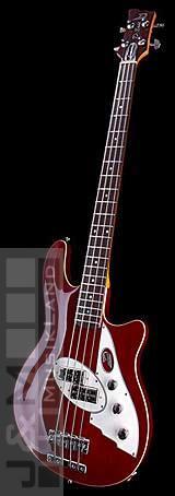 Duesenberg D-Bass V SR