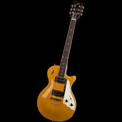 Duesenberg D49er E-Gitarre Honey