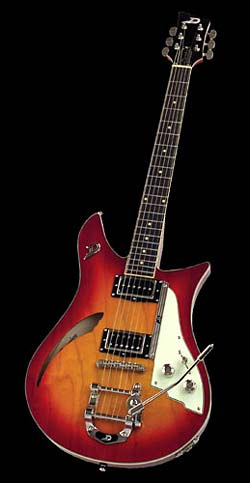 Duesenberg Double Cat Fire-Burst