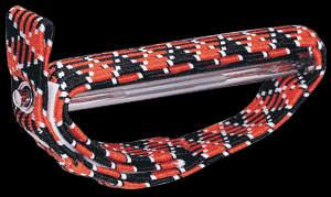 Dunlop 70D Capo Elastic Flat