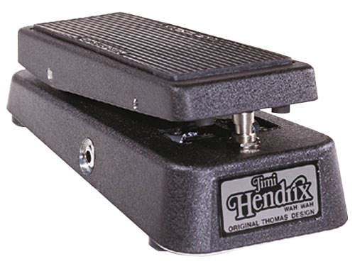 Dunlop JH-1 Jimi Hendrix Wah-Wah