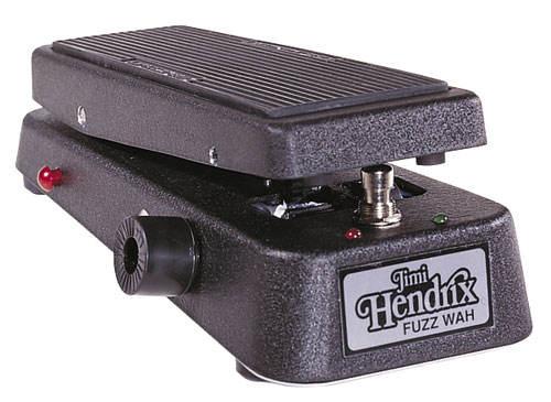 Dunlop JH-1FW Jimi Hendrix Fuzz-Wah