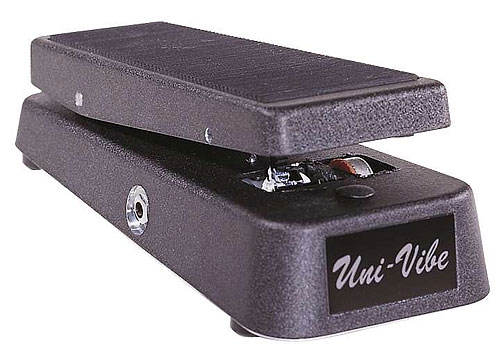 Dunlop UV-1FC Uni-Vibe Footcontroler